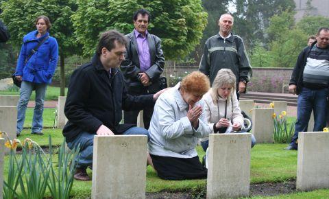 У Советского Поля Славы в Нидерландах появится центр для посетителей