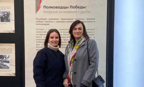 Редкие снимки: в Москве открывается выставка фотографий из личных архивов полководцев времен Великой Отечественной