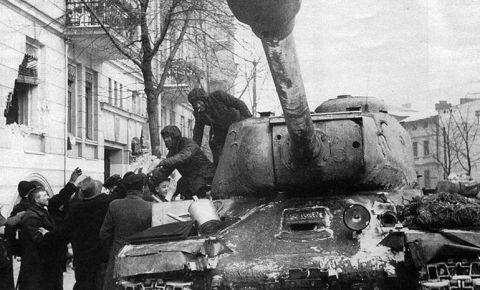 Как «Висло-Одерская операция» приблизила крах нацистской Германии