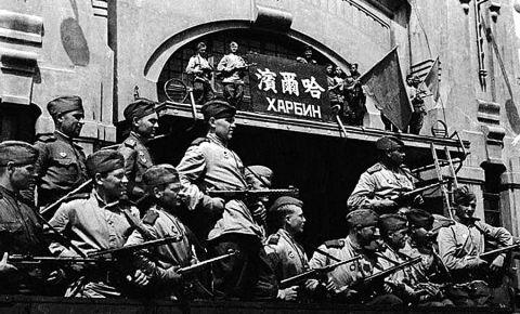 В честь 75-летия Победы в Москве встретятся историки из России и Китая