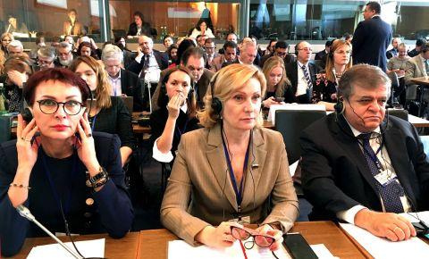 Россия предложила ОБСЕ декларацию против пересмотра итогов Второй мировой войны