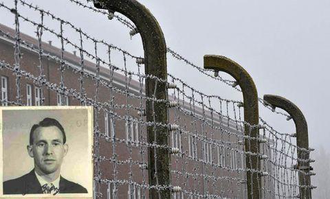 США выслали в ФРГ бывшего охранника концлагеря в нацистской Германии