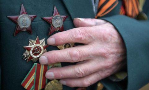 Честь ветеранов защитят законом
