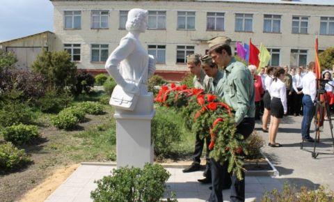 Минобороны России увековечит подвиг разведчицы партизанского отряда «Знаменский»