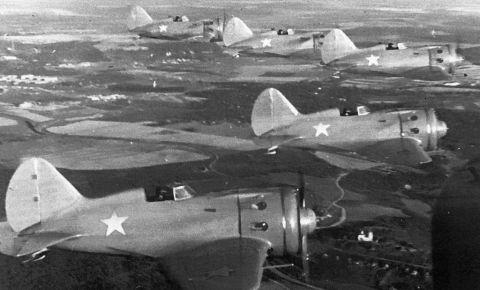 Тульские поисковики займутся поиском самолета разбившегося в годы Великой Отечественной войны