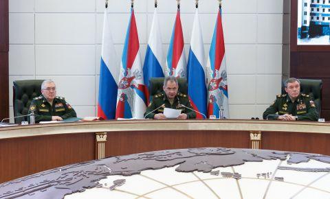 78 солдатских захоронений за рубежом будет благоустроено силами Минобороны РФ