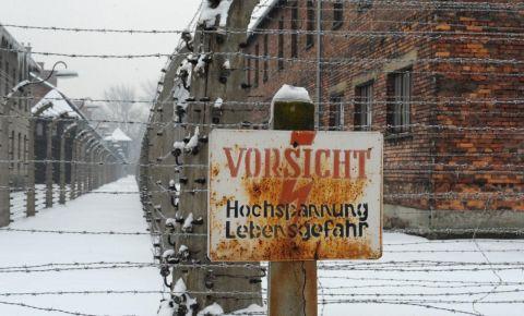 Запущен мультимедийный Instagram-проект «История Евы» в память о жертвах Холокоста