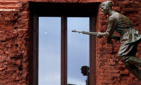 Поисковики создадут на Поклонной горе в Москве экспозицию о Брестской крепости