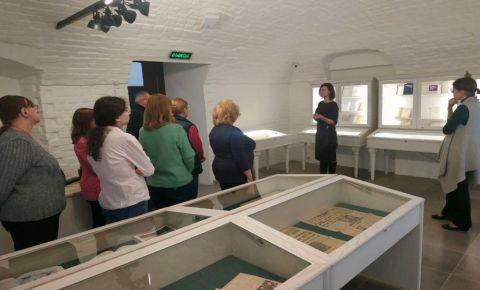 В Государственной публичной исторической библиотеке России открылась экспозиция, посвященная Нюрнбергскому процессу