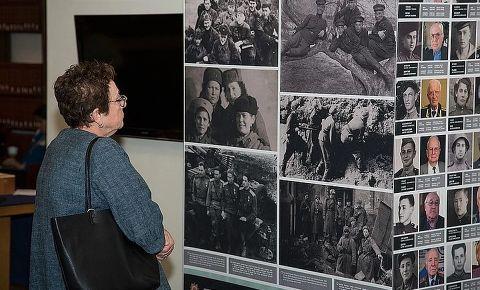 Юбилей Великой Победы отметят в Париже уникальной выставкой