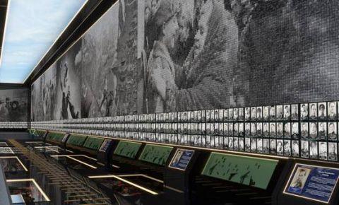 В Армении стартует кция «Дорога памяти», приуроченная к 75-летию Победы