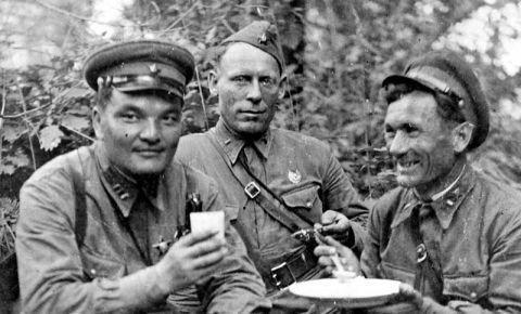 Потомки фронтовиков оценили правду войны