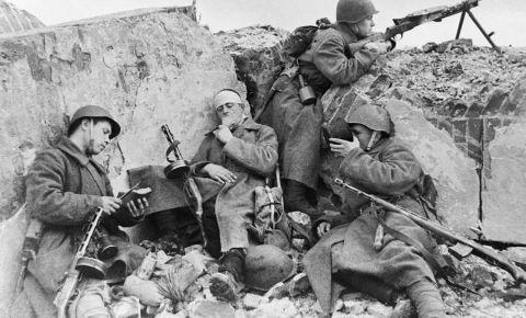 «Страницы истории Великой Отечественной войны»: 8 января 1942 года началась Ржевская битва