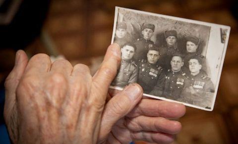 Социологи оценили знания россиян о воевавших в Великую Отечественную родственниках