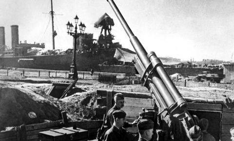 Музей Победы подготовил проект о 77-й годовщине снятия блокады Ленинграда