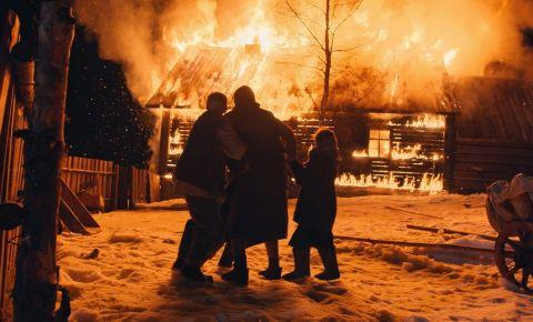 Одной из самых ожидаемых кинопремьер 2021 года стал фильм «Зоя» посвященный Зое Космодемьянской