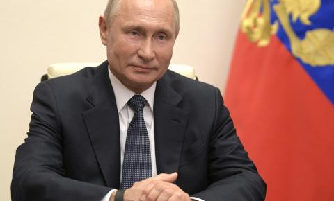 Путин написал статью для «National Interest» о Второй мировой войне