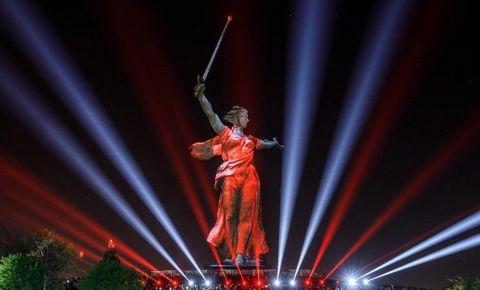 На Мамаевом Кургане 24 июня 2020 года пройдет праздничный концерт