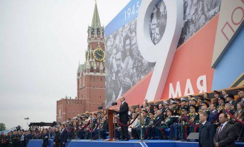 Дмитрий Песков рассказал, лидеры каких стран подтвердили свое участие в параде Победы