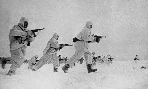 Символ начала контрнаступления Красной Армии в 1941 году установят у главного храма ВС РФ