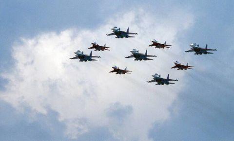 В парадах Победы на Дальнем Востоке примут участие более 450 единиц военной техники