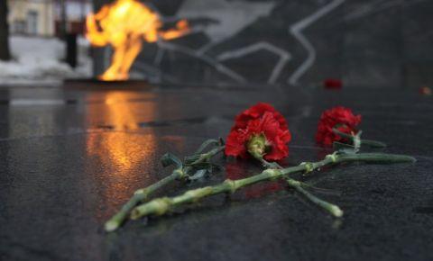 Госдума приняла закон о всероссийской Минуте молчания в день начала Великой Отечественной войны