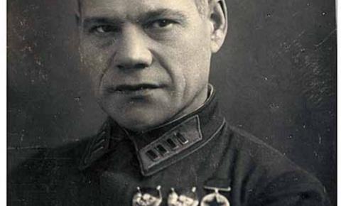 Путин посмертно присвоил звание Героя России генералу Шаймуратову