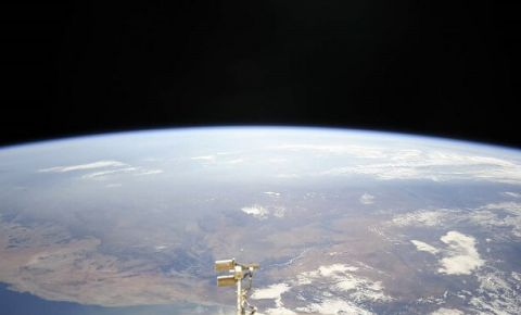 Роскосмос опубликует фотографии городов воинской славы со спутников к  75-летию Победы