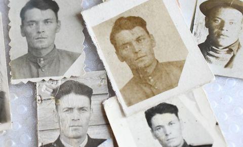 В Белгороде оцифровали документы свыше 188 тыс. ветеранов Великой Отечественной войны