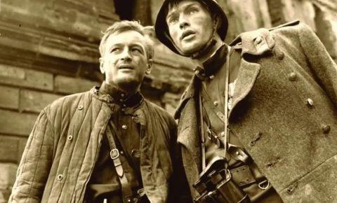 В Большом зале Дома кино прошел памятный вечер Юрия Озерова и киноэпопеи «Освобождение»