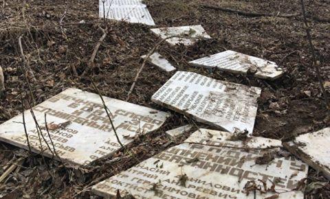Посольства России зарубежом напомнят о снесенных памятниках