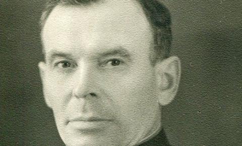 В Казани установят мемориальную доску генерал-майору Федору Красавину