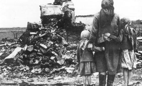 Евразия оцифрует данные о геноциде мирного населения в зоне оккупации СССР