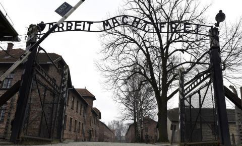 'Never heard of it': Third of Europeans know 'little' or 'nothing' about Holocaust, survey says