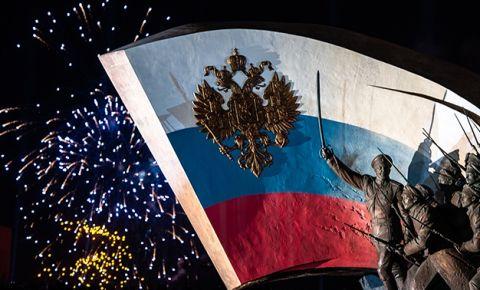 Министр обороны России отдал приказ вооруженным силам страны провести праздничные салюты 9 мая