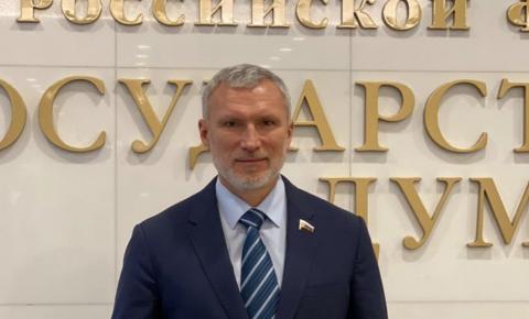 Депутат предлагает ввести уголовное наказание за приравнивание СССР к нацистской Германии