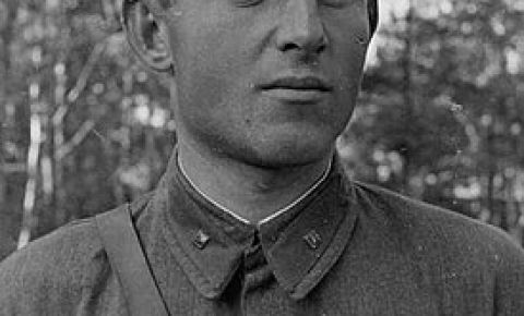 Рубрика «Лица Победы»: полковой повар Иван Середа