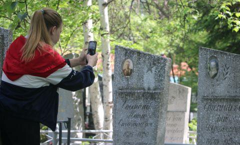 Хабаровчане приступили к инвентаризации воинских захоронений