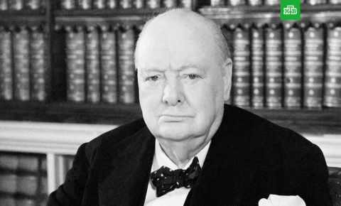 Раскрыт секретный план Черчилля по нападению на СССР