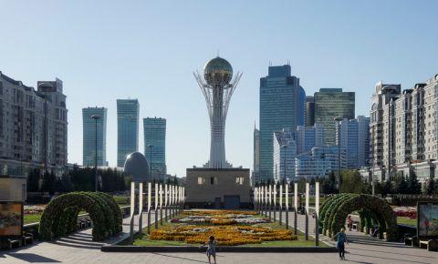 В Казахстане из-за COVID-19 перенесли торжества по случаю Дня Победы