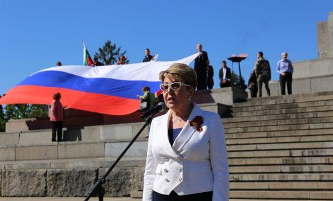 В Болгарии прошли мероприятия посвященные 76-й годовщине Победы в Великой Отечественной войне