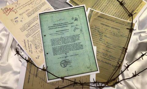 Генконсул России в Даугавпилсе передал в Латгальский культурно-исторический музей копии архивных материалов