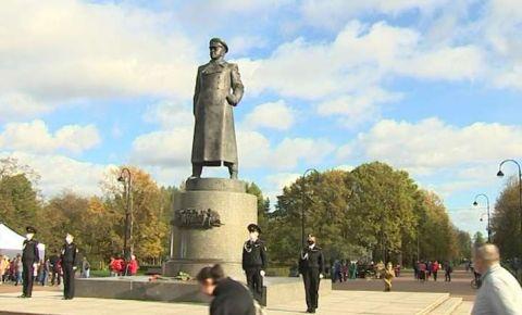 Музей блокады Ленинграда откроют в парке Победы