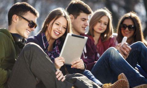 Молодежь Европы обсудила будущее
