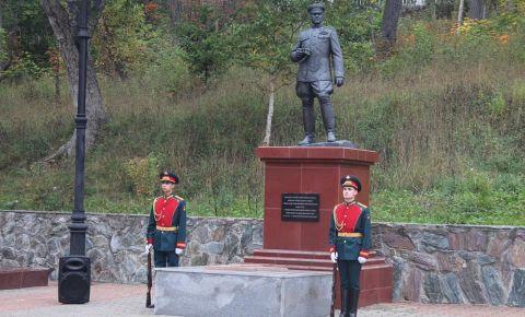 Помним и чтим: 126 лет маршалу Василевскому