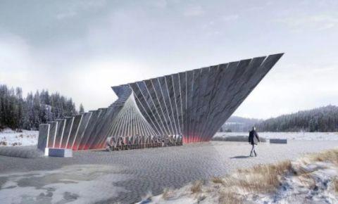 Возведение первой очереди мемориала «Строителям безмолвных рубежей» в Чувашии завершится к 28 октября