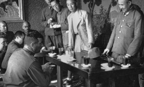 75 лет назад милитаристская Япония капитулировала