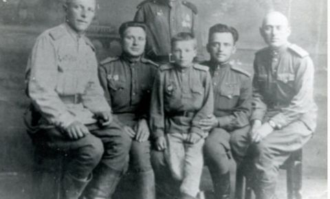Самый юный участник войны с Японией встретил Победу в Порт-Артуре