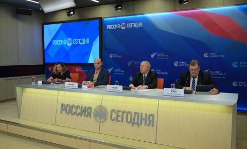 Председатель Научного совета РВИО: нападки на историческое прошлое России направлены на политическое ослабление страны
