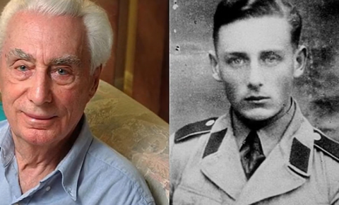 Нацист Оберлендер умер в Канаде до суда о депортации